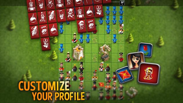 Stratego® Multiplayer Premium screenshot 9