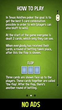 Poker Hands screenshot 5