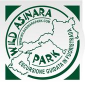 Wild Asinara Park icon