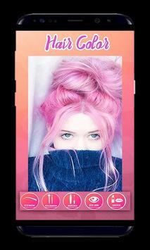 Youface Perfect Makeup Selfie screenshot 2