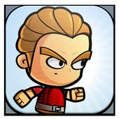 Warrior Adventures icon