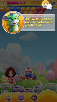 Colorful Candy Bubble Crush (Unreleased) apk screenshot