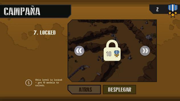 Tankou! screenshot 3