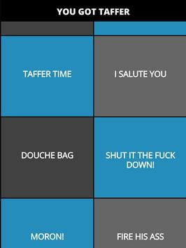 You Got Taffer'd! apk screenshot