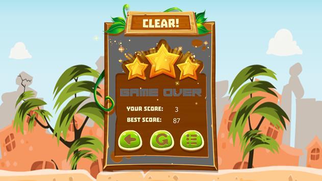 Monkey Run screenshot 1