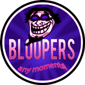 ultimate bloopers events icon