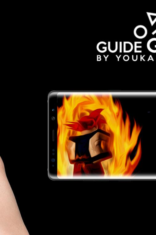 Guide for Roblox Dragon Ball Z Final Stand for Android - APK Download