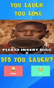 You Laugh You Lose Challenge : Famous Challenges apk screenshot