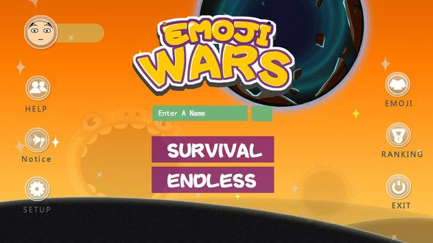 Emoji Wars poster
