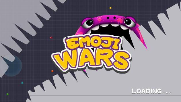 Emoji Wars screenshot 1