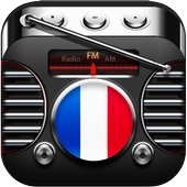 Listen France Radios icon