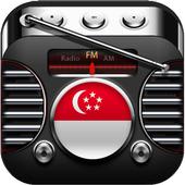 Listen Singapore Radios icon