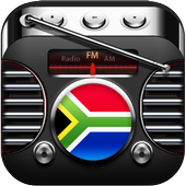 Listen South Africa Radios icon