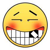 每日爆笑精选-糗事搞笑段子笑话分享社区 icon