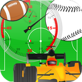 Fun Sports Games for Kids icon