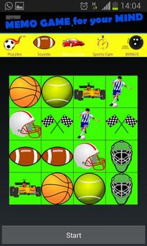 Fun Sports Games for Kids apk screenshot