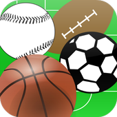 Sports Games for Kids icon