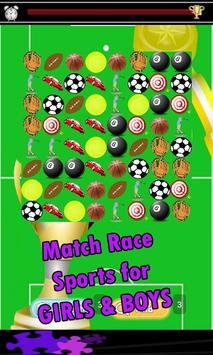 Sports Games for Kids screenshot 1