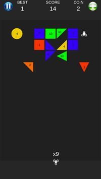 Fidget Brick screenshot 1