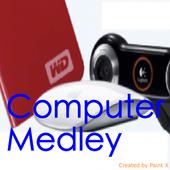 Computermedley Computer Store icon