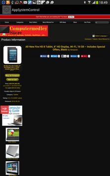 Computermedley Computer Store screenshot 3