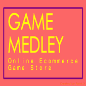 Gamemedley icon