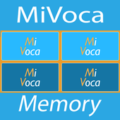MiVoca Memory Spaans icon