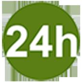 Báo 24h - 24h.com.vn icon