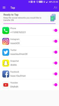 Tap apk screenshot