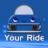 Your Ride Driver icon