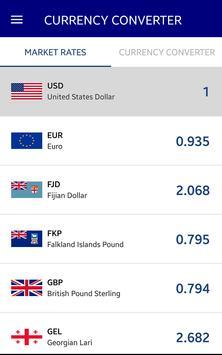 Exchange Currency (USD EUR...) screenshot 2