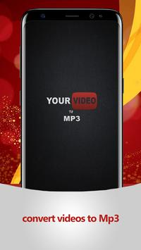 Your Video poster