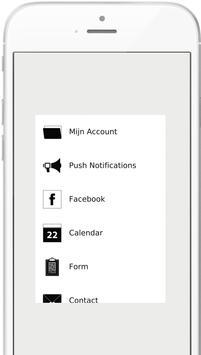 Molijn Training apk screenshot