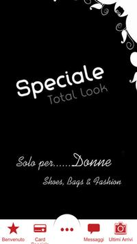 Speciale Total Look poster