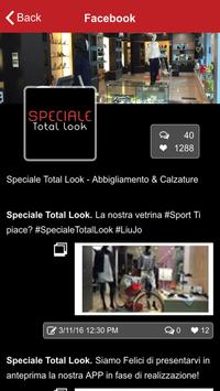 Speciale Total Look apk screenshot