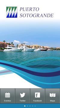 Puerto Sotogrande poster