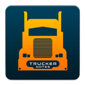 Trucker Notes icon