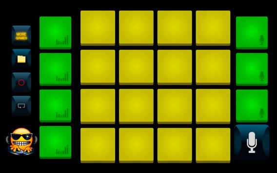 ... Crea tu Música Hip Hop (MP3 & WAV) captura de pantalla de la apk