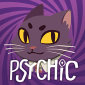 PSYCHIC: Purrivate Eye -Teaser icon