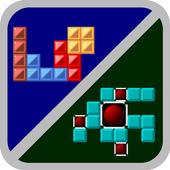 Block Classic icon