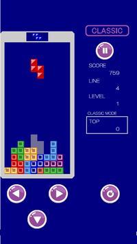 Block Classic screenshot 1