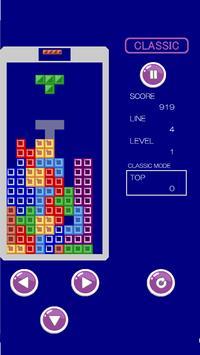 Block Classic screenshot 2