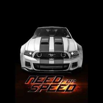 Need For Speed Theme poster