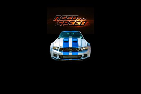 Need For Speed Theme screenshot 1