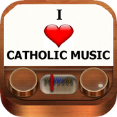 Catholic Music icon