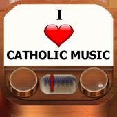 Catholic Music icon