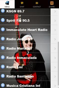 Catholic Music screenshot 1