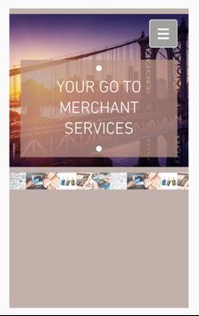 Your Go To Merchant Services poster