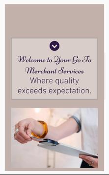 Your Go To Merchant Services apk screenshot