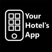 Your Hotel's App icon
